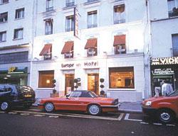 Hotel Europe Tour Eiffel