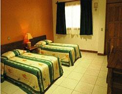 Hotel Europeo-fundación Dianova Nicaragua
