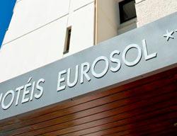 Hotel Eurosol Leiria & Eurosol Jardim