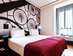 Hotel Eurostars Bcn Design