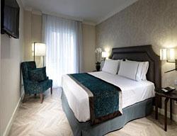 Hotel Eurostars Casa De La Lírica