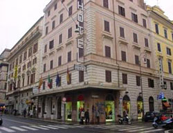 Hotel Eurostars Domus Aurea