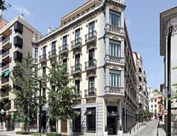 Hotel Eurostars Gran Vía Granada