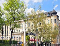 Hotel Eurostars Park Maximilian