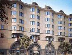 Hotel Eurovillage
