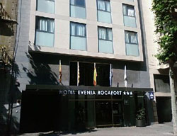 Hotel Evenia Rocafort