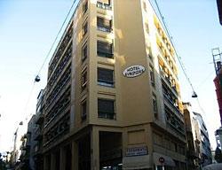 Hotel Evripides
