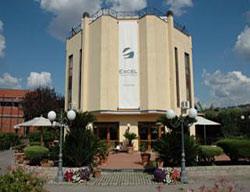 Hotel Excel Roma Ciampino