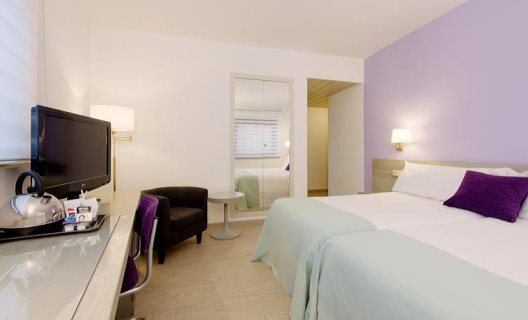 Hotel Room Mate Vega Salamanca Opiniones