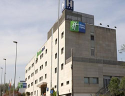 Hotel Express By Holiday Inn Barcelona Montmelo