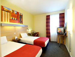 Hotel Express By Holiday Inn Croydon