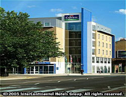 Hotel Express By Holiday Inn Earls Court