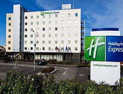 Hotel Express By Holiday Inn Lisbon Oeiras