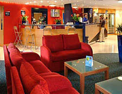 Hotel Express By Holiday Inn London Southwark