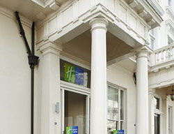 Hotel Express By Holiday Inn London Victoria