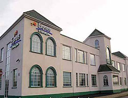 Hotel Express Holiday Inn Chingford North Circular