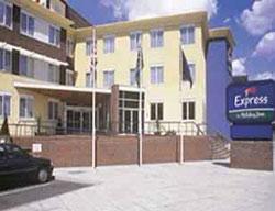 Hotel Express Holiday Inn Wimbledon South