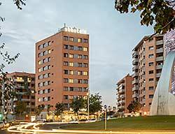 Hotel Express Tarragona