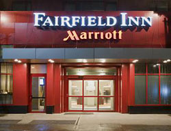 Hotel Fairfield Inn By Marriott Manhattan Times Square