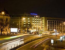 Hotel Falkensteiner Bratislava