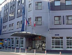 Hotel Falkensteiner Palace