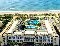 Hotel Family Life Ocean Islantilla By Adh