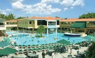 Hotel Faranda Playa Dorada All Inclusive Push Here To Enlarge The Image