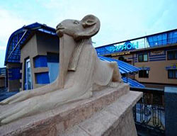 Hotel Faraon