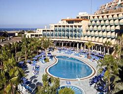 Hotel Faro Jandia Fuerteventura Spa