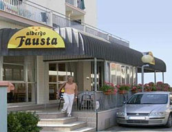 Hotel Fausta Igea Marina