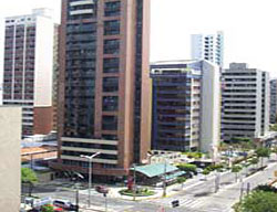 Hotel Feller Spazzio Fortaleza