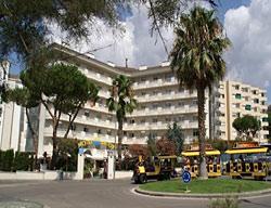 Hotel Fergus Fenals Mar