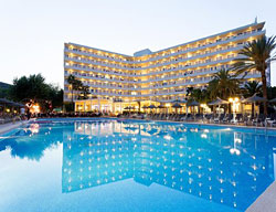 Hotel Fergus Style Pollensa Park & Spa