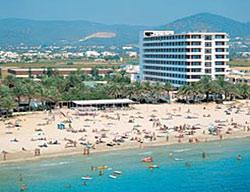 Hotel Fiesta Playa D'en Bossa