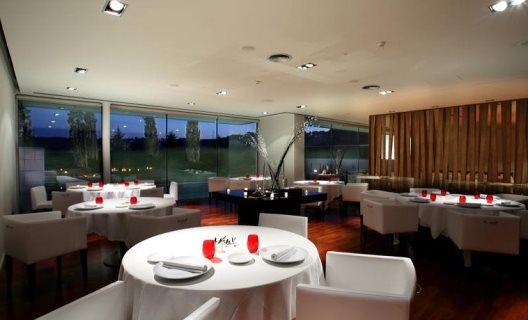 Hotel finca prats golf and spa lleida lleida - Hotel finca prats lleida ...