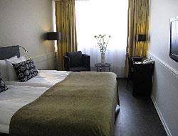 Hotel First Amaranten