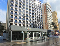 Hotel Flash Benidorm Only Adults