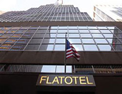 Hotel Flatotel New York City