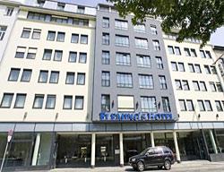 Hotel Flemings Wien Westbahnhof
