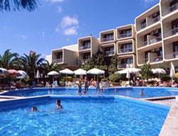 Hotel Florida Alghero