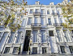 Hotel Floris Avenue