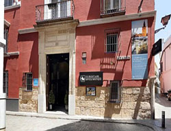 Hotel Fontecruz Sevilla