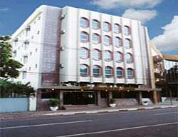 Hotel Foz Presidente I