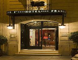 Hotel François I