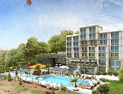 Hotel Fregata Amphibia Beach Complex