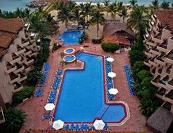 Hotel Friendly Vallarta Beach Resort & Spa