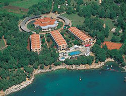 Hotel Funtana Resort