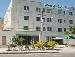 Hotel Gaivota Rio De Janeiro