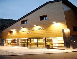 Hotel Galanthus Spa