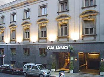 Hotel Galiano